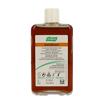 Dentaforce Suuvesi 100 ml