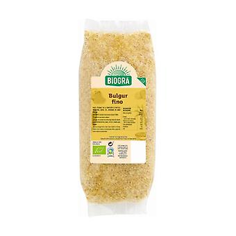 Organic Fine Wheat Bulgur 500 g
