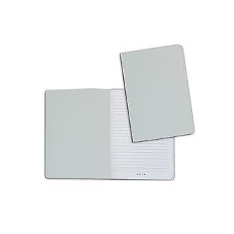 Stamperia A5 دفتر مع غطاء من الورق الحجري
