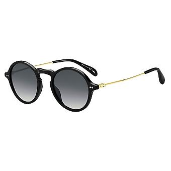 Givenchy GV7120/S 807/9O Black/Dark Grey Gradient Sunglasses