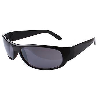 Sunglasses Women Cat.3 Black/Smoke (A20072)