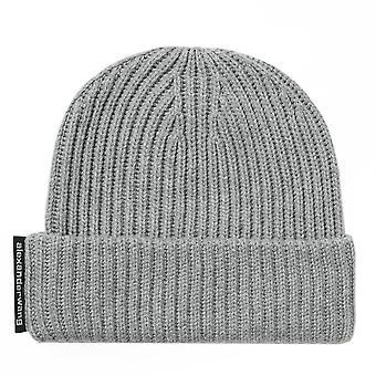 Alexander Wang Ezcr040001 Women's Cappello di lana grigia