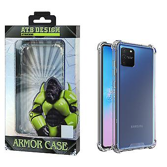 Samsung S10 Lite 2020 Case Transparent - Anti-Shock