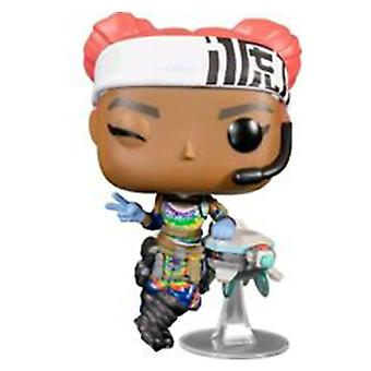 Apex Legends Lifeline Tie Dye USA Eksklusiv Pop! Vinyl