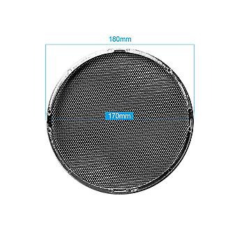 2pcs Audio Speakers Protective Cover