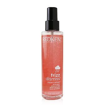 Redken Frizz rejeter instant deflate huile-in-serum 125ml/4.2oz