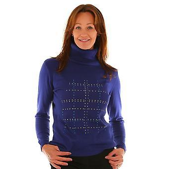 EUGEN KLEIN Eugen Klein Cobalt Sweater 8319 02070
