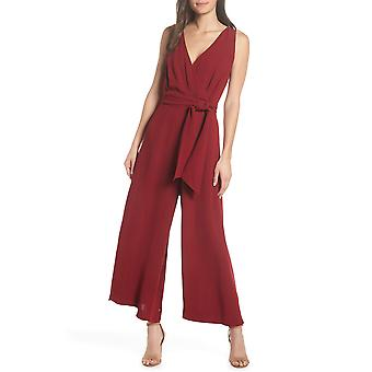 French Connection | Bessie Crepe Jumpsuit