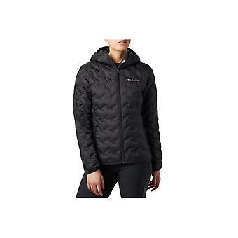 Columbia Delta Ridge Down Hooded Jacket 1875932010 universal winter women jackets