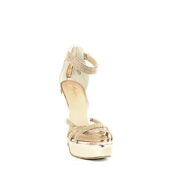 Thalia Sodi | Remmy Platform Heel Sandal