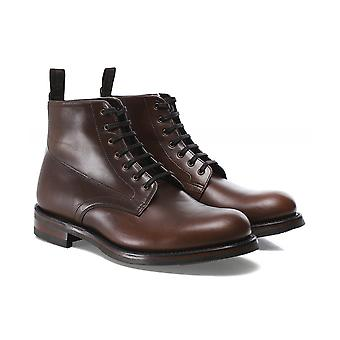 Botas Loake Leather Hebden Derby