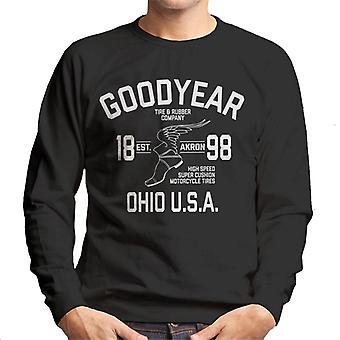 Goodyear Ohio USA Men's Sweatshirt