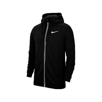Nike Dry Fleece Huppari CJ4317010 universal miesten miesten puserot