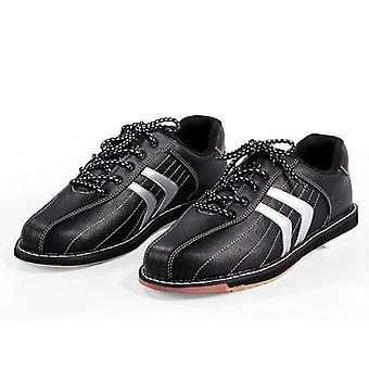 Unisex Bowling Shoes, Anti-skid Outsole Sports Sneakers Femmes