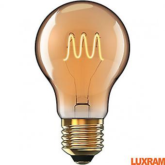 A60 5w E27 Dimmable Vintage Led Bulb