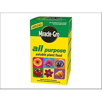 Miracle Miracle-Gro All Purpose Plant Food 1kg