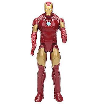 29cm Marvel Kaptein Avengers 4 Leker Infinity War Thanos Action Figurer