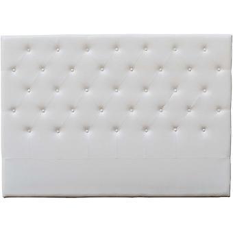 """Cabecero de cama acolchado """"Déco"""" en PVC"""
