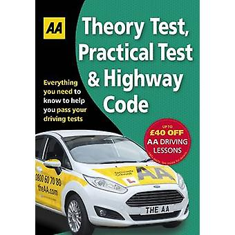 Theory Test Practical Test & Highway Code