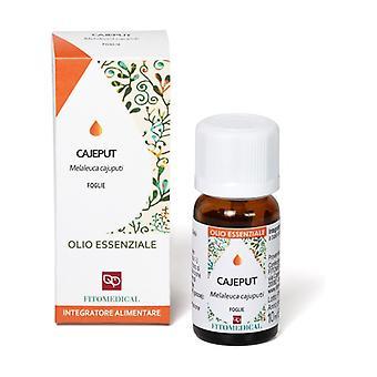 Cajeput Essential Oil 10 ml of essential oil