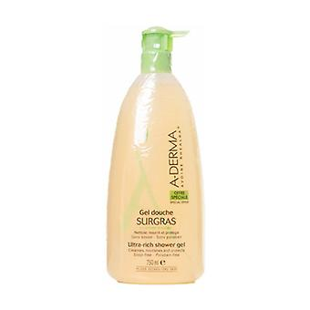 Surgras Shower Gel 750 ml room