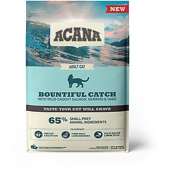 Acana Cat Bountiful Catch (Cats , Cat Food , Dry Food)