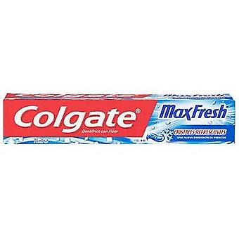 Colgate Max Fresh Toothpaste Refreshing crystals 75 ml