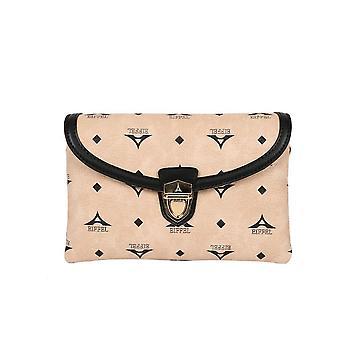Women's Luxury Fashion Pvc Handbag - Clutch Purse