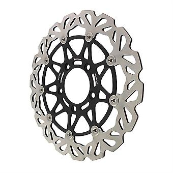 Armstrong Road Floating Wavy Front Brake Disc - #766