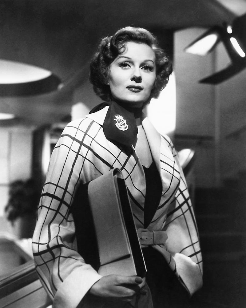 The Great Lover Rhonda Fleming 1949 Photo Print