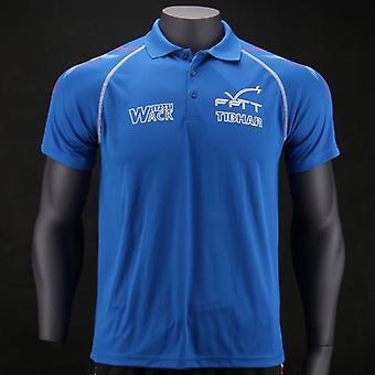Tischtennis Trikots Damen Ping Pong Kleidung Sportbekleidung T-shirts