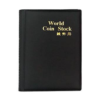 Russian Coin Album & Folder Collection Storage Penny Pockets Case