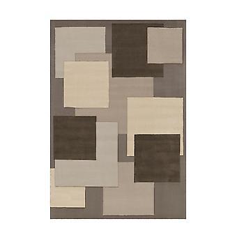 Cape Carpet Bend Beige/Ruskea