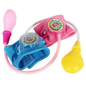 Teeskentele Lääkäri Medical Kit Kids Set