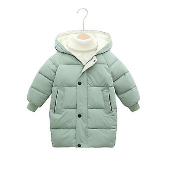 New Baby Winter Jacket-kids White Duck Down Fashion Winter Jacket Coat