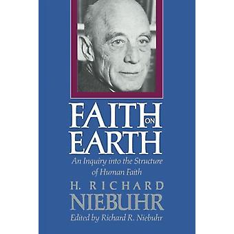 Tro på jorden - En undersökning av strukturen av mänsklig tro av Richa