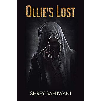 Ollie's Lost by Shrey Sahjwani - 9781482813777 Book