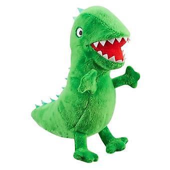 Peppa Cerdo, Peluches - Sr. Dinosaurio