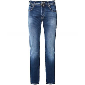 Jacob Cohen Edición Limitada 688 Slim Fit Comfort Jeans
