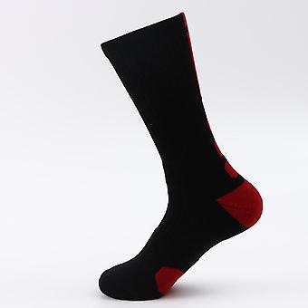Elite Cycling Long Anti Slip Compression Socks
