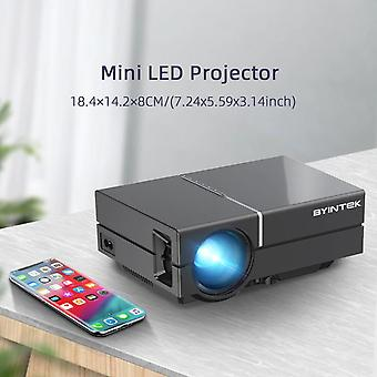 HD 720P LCD 1080P Home Theater Portable LED Video