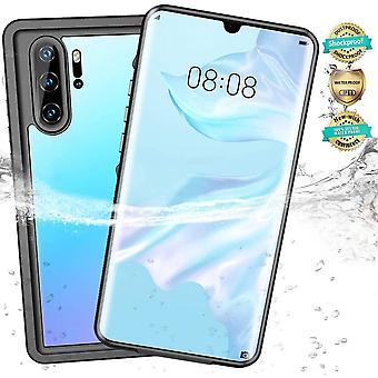 HanFei Huawei P30 Pro Hlle,IP68 Wasserdicht Handyhlle Stofest Staubdicht Schneefest Ultradnn Leicht