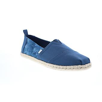 Toms Voksen Mens Classic Casual Loafers & Slip Ons