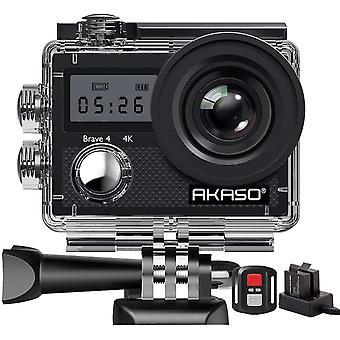 FengChun Action Camera/ 4K 20MP Action Kamera/Unterwasserkamera mit Bildstabilisierung Zoom