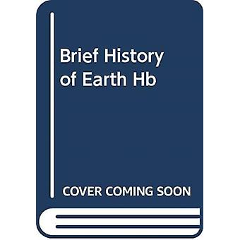 A Brief History of Earth par Andrew H. Knoll