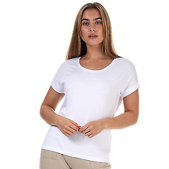 Women's Only Moster T-Shirt in White