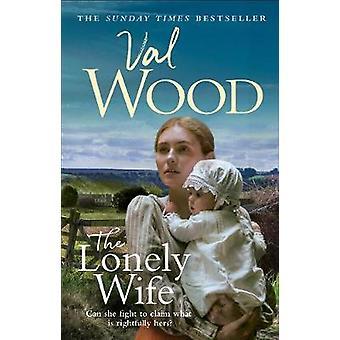 De eenzame vrouw