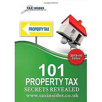 101 Immobiliensteuergeheimnisse enthüllt