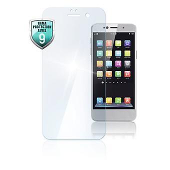 """Hama """"Premium Crystal Glass"""" eredeti üveg képernyővédő LG V30-hoz"""