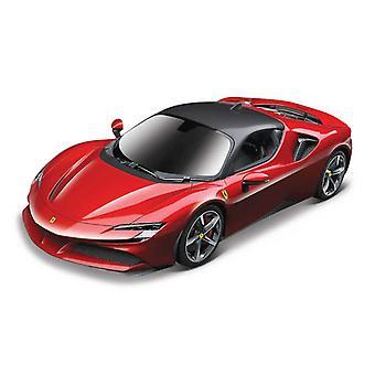 1:24 Premium Ferrari SF90 Stradale Radio Controlled Toy